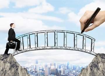 Destek köprü