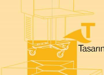 Türkpatent Tasarım Kitapçığı Kapağı