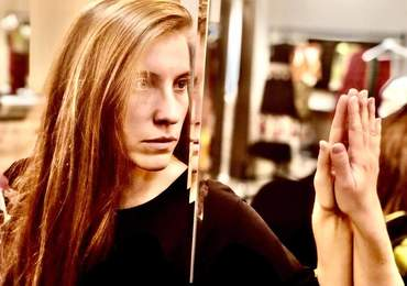 Aynadaki benle yüzleşip, kendinizle tanışın