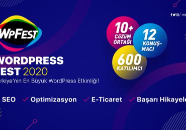 wordpress fest