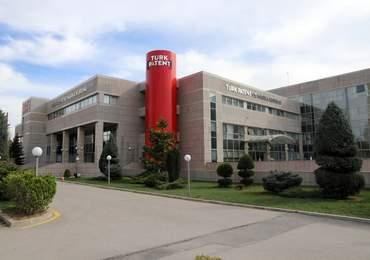 Türk Patent ve Marka Kurumu görünümü