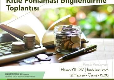 Yeni Nesil Girişim Finansmanı
