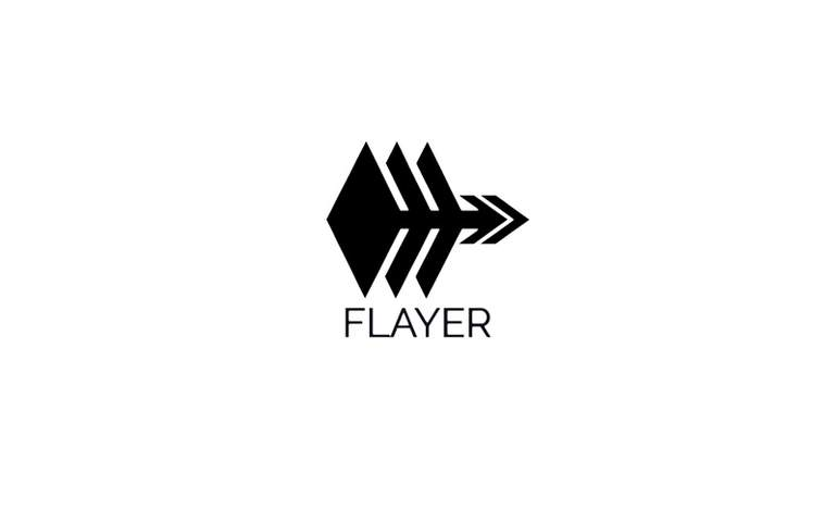 Flayer Logo