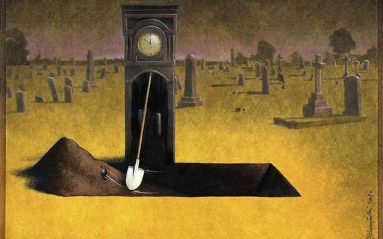 Bize verilen bir günlük süre, sahip olduğumuz, kullanma şekli bize ait olan bir hazine.