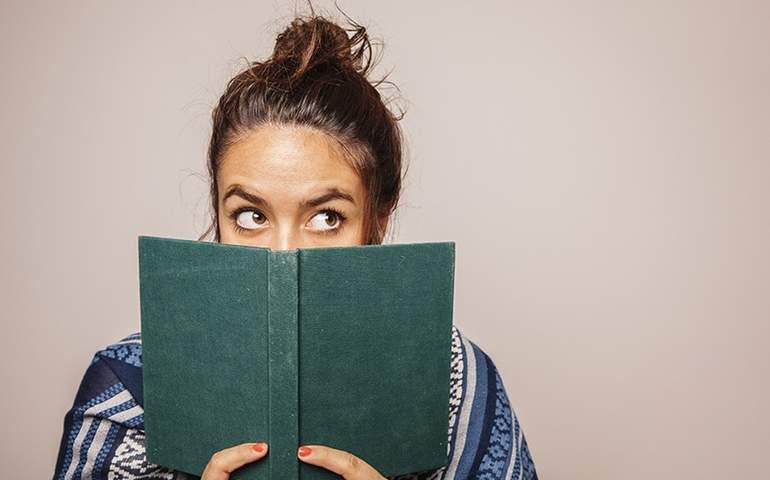 İçinizdeki sese kulak verin, sırt çevirmeyin. Kendinizi okuyun.
