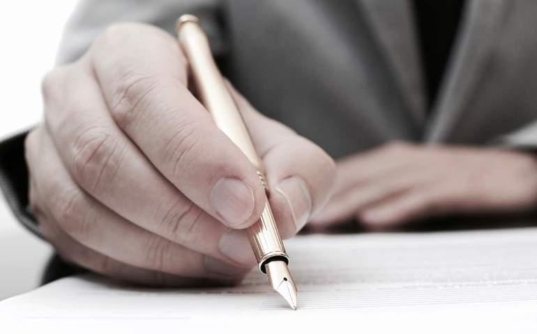 sözleşme