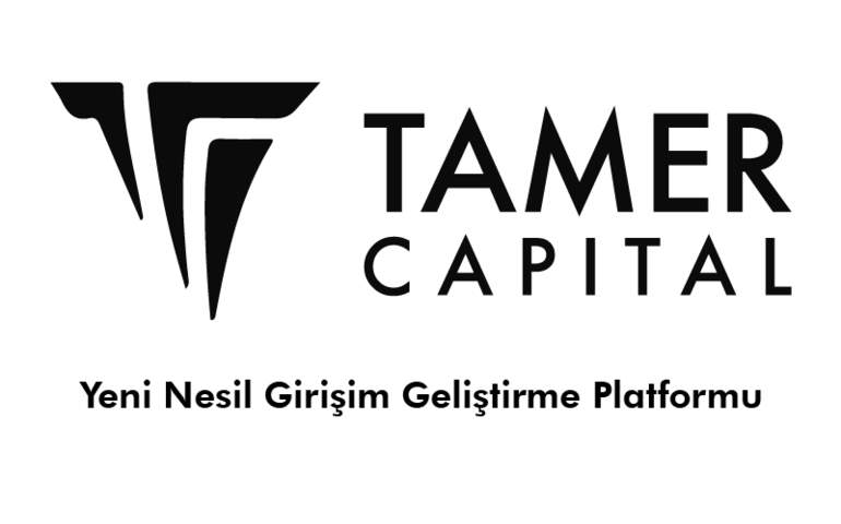 Tamer Capital Logosu