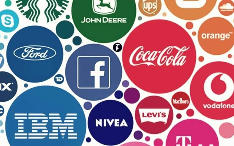Dünya'nın en çok bilinen markaları